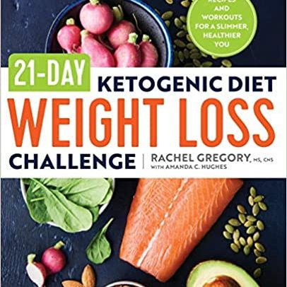 21 day keto diet