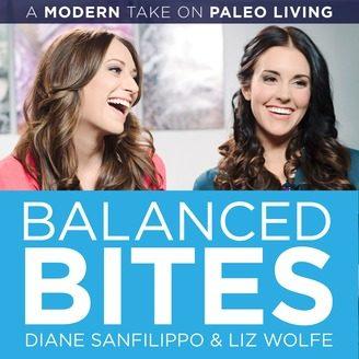 Balanced Bites Podcast _ Logo
