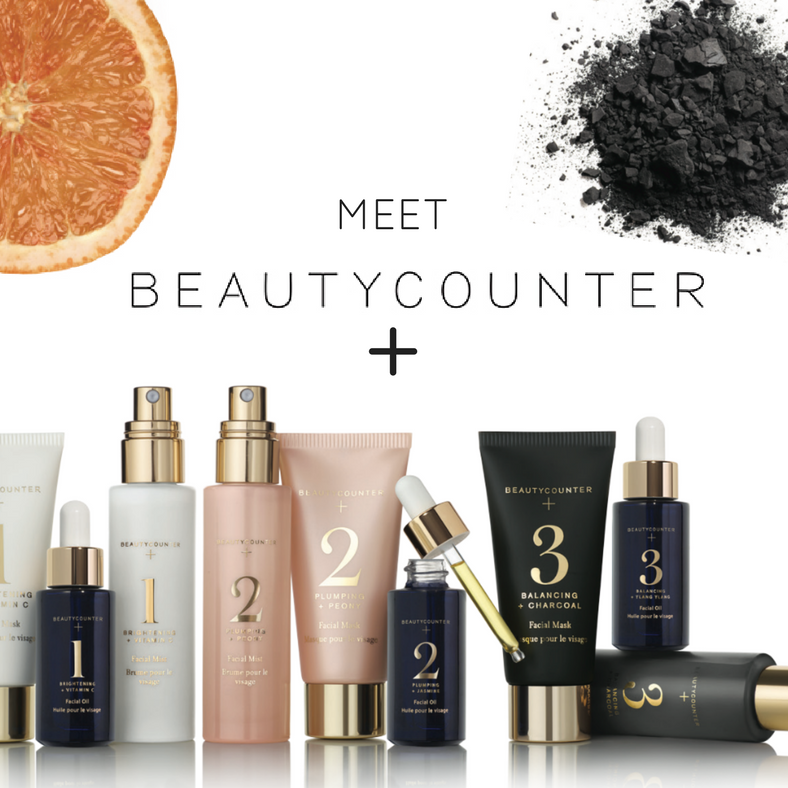 Beauty Counter _ picture