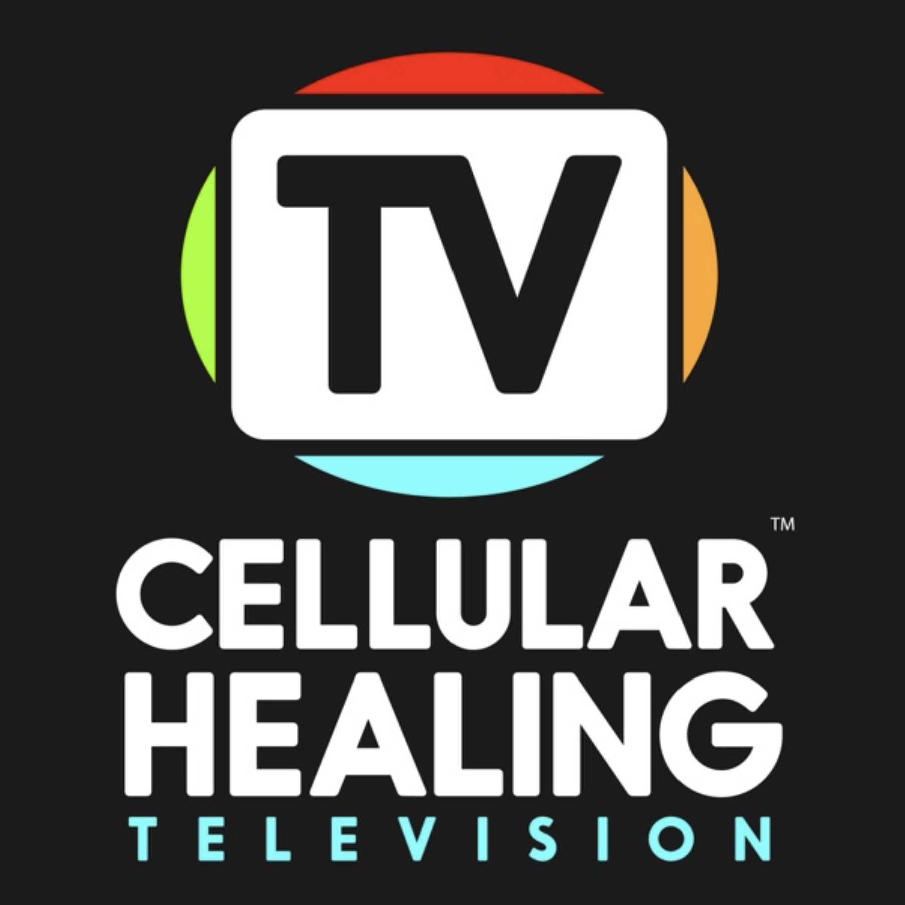 Cellular Healing TV - Podcast Logo