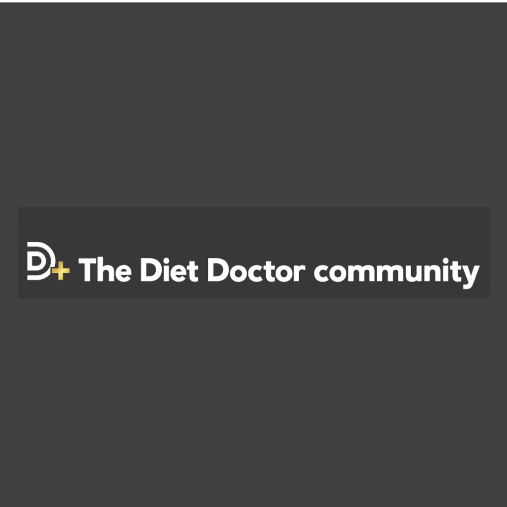 Diet doctor community