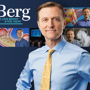 Dr. Berg Website _ Logo