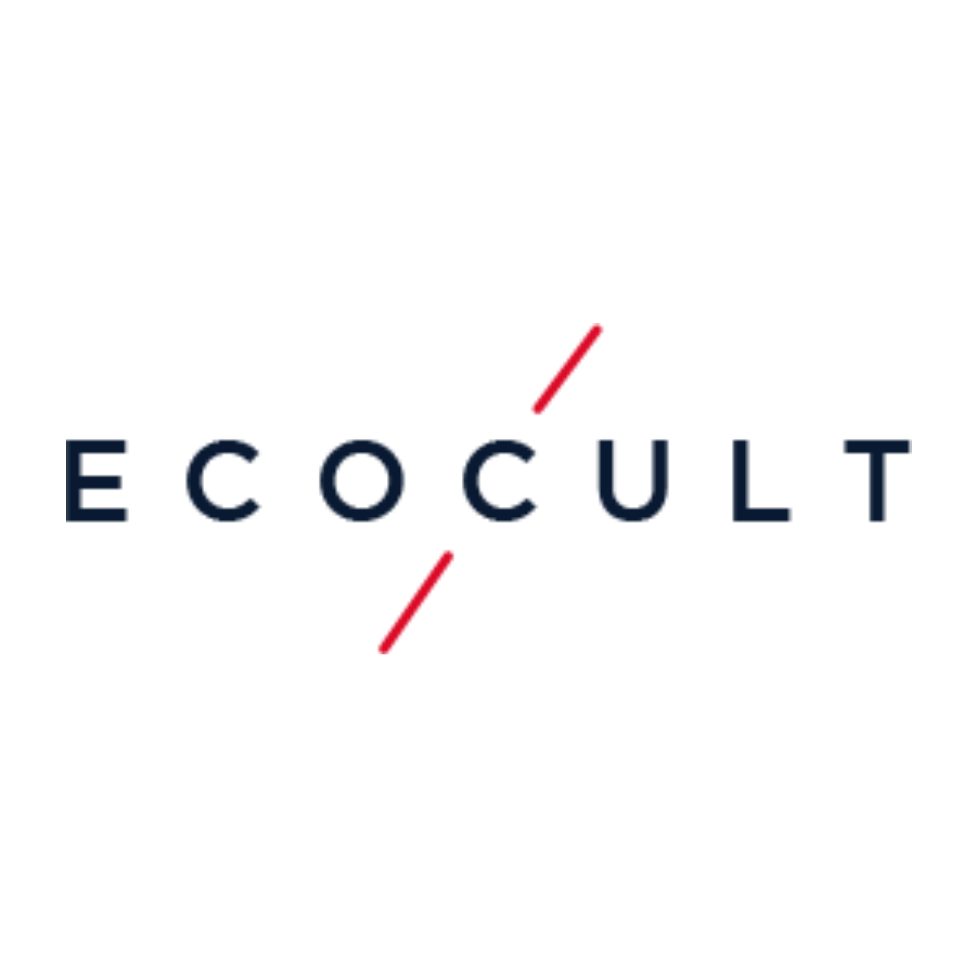 Ecocult - Website Logo