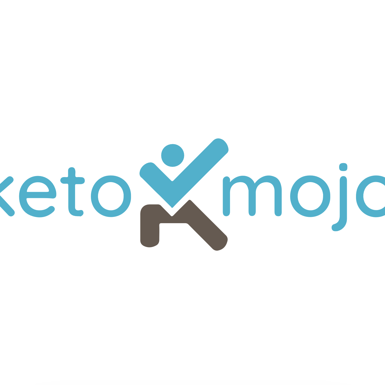 Keto Mojo Website | Logo