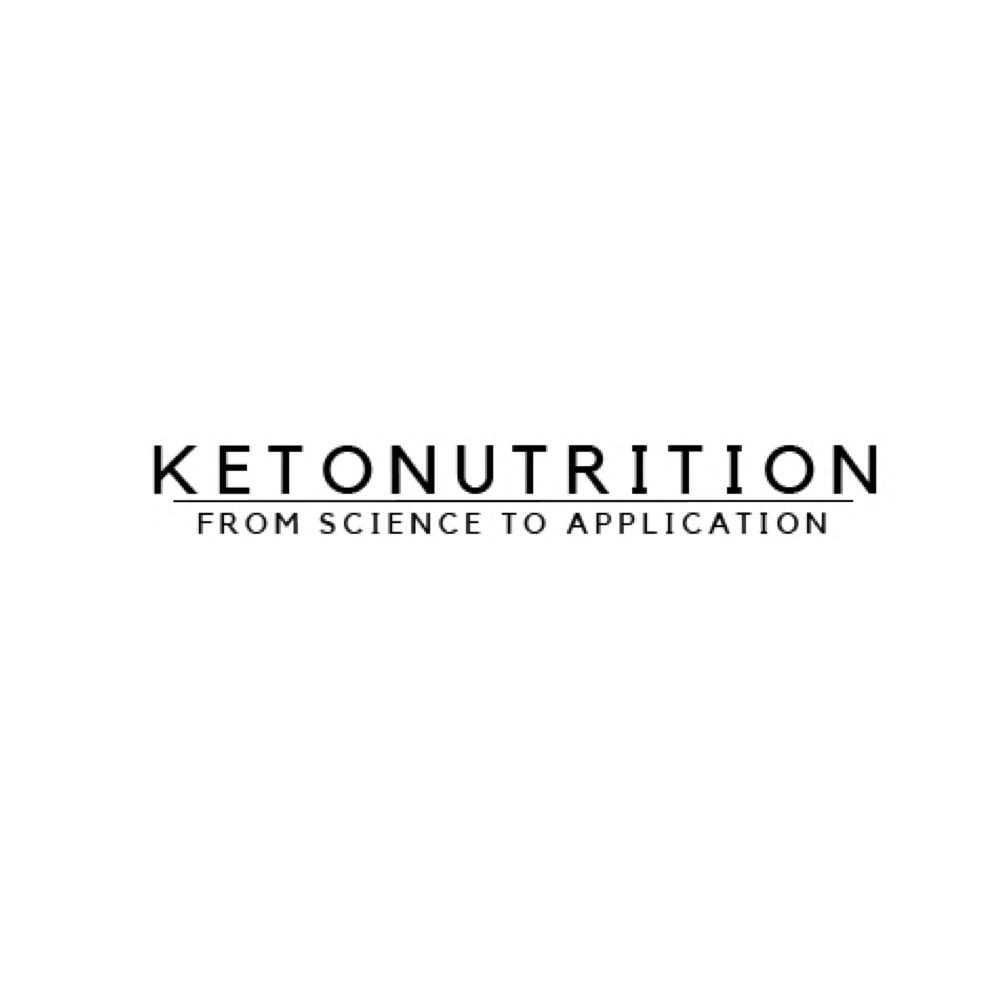 KetoNutrition Website _ Logo