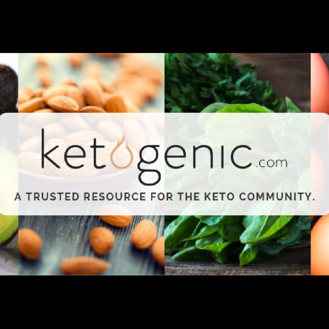 Ketogenic.com Website
