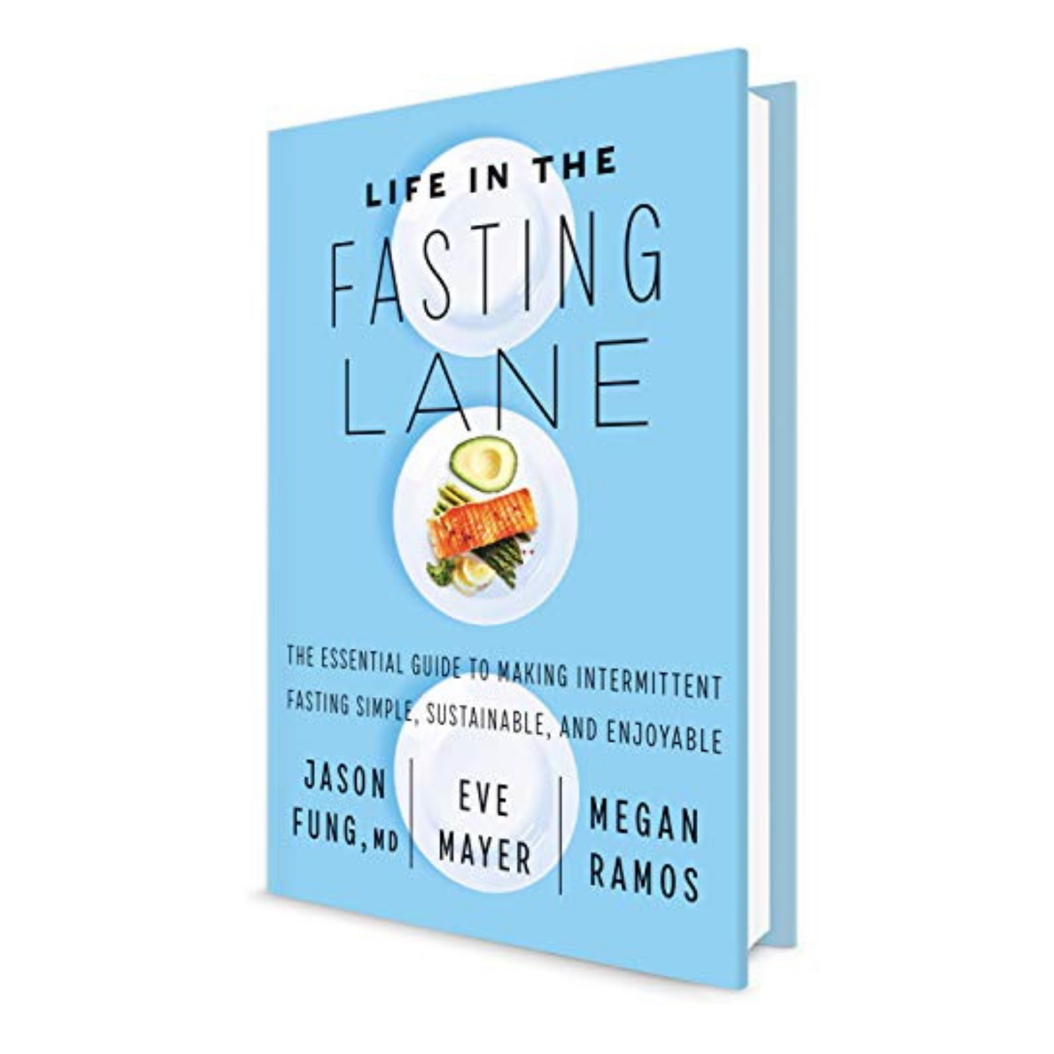 Life in the fasting lane (Dr. Jason Fung)
