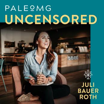 PaleOMG Pocast _ Logo