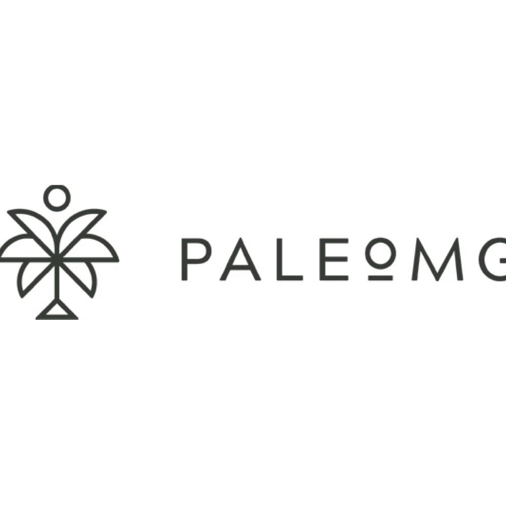 PaleOMG Website _ Logo