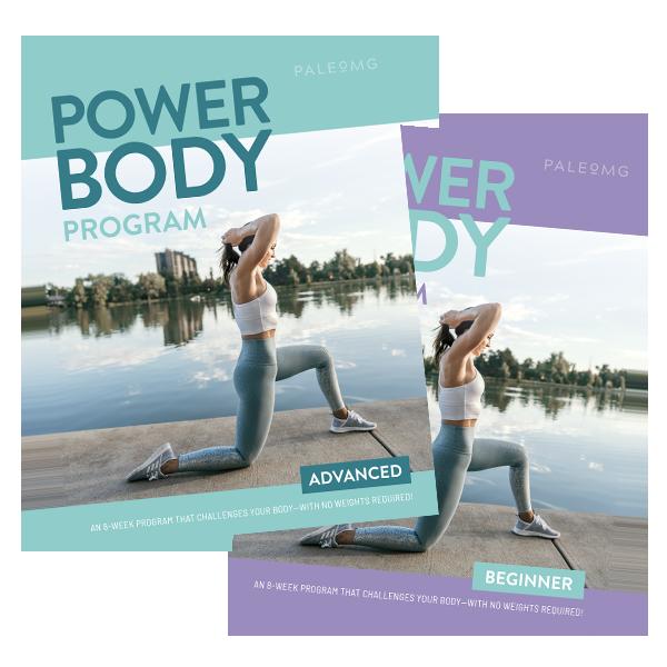 Power Body Program (PaleOMG)