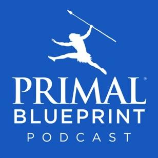 Primal Blueprint Podcast _ Logo