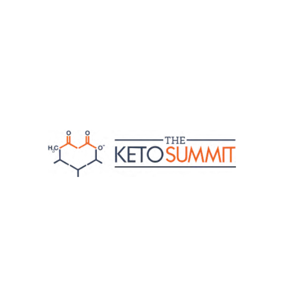 The Keto Summit Website _ Logo
