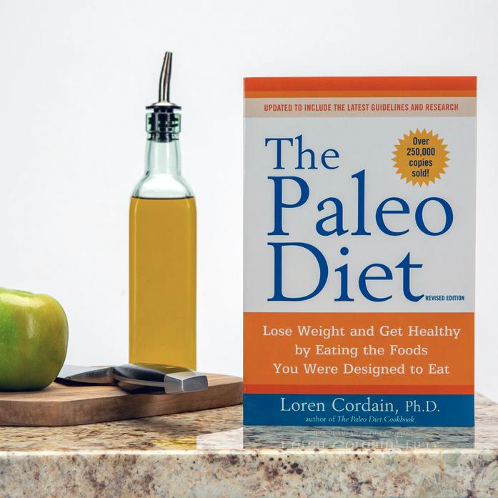 The Paleo Diet by Loren Cordian (The Paleo Diet)