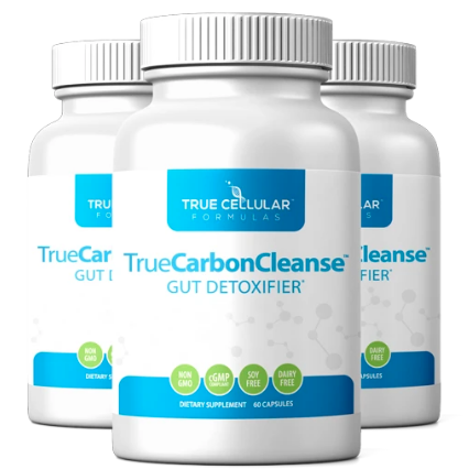 TrueCarbonCleanse