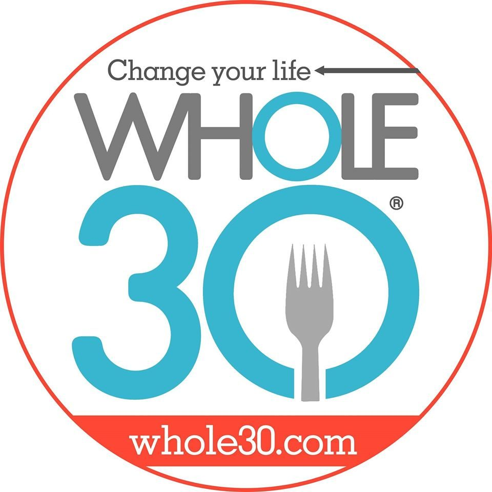 Whole30 Website _ Logo