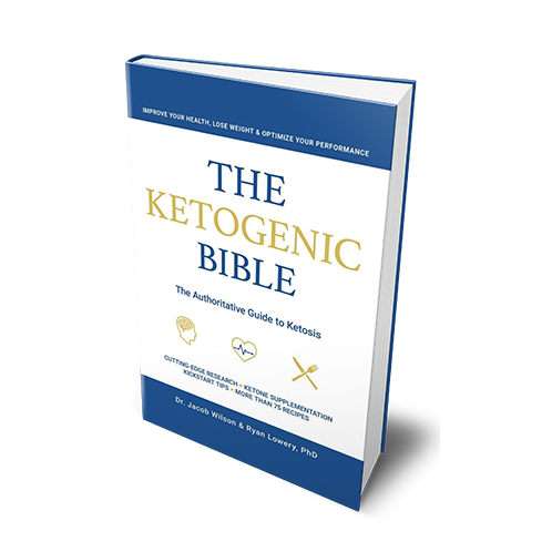 ketogenic bible book