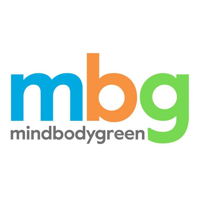 mbg (Mind Body Green)