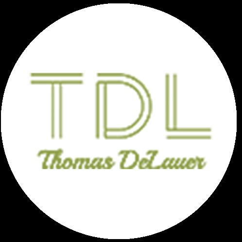 thomas delauer logo
